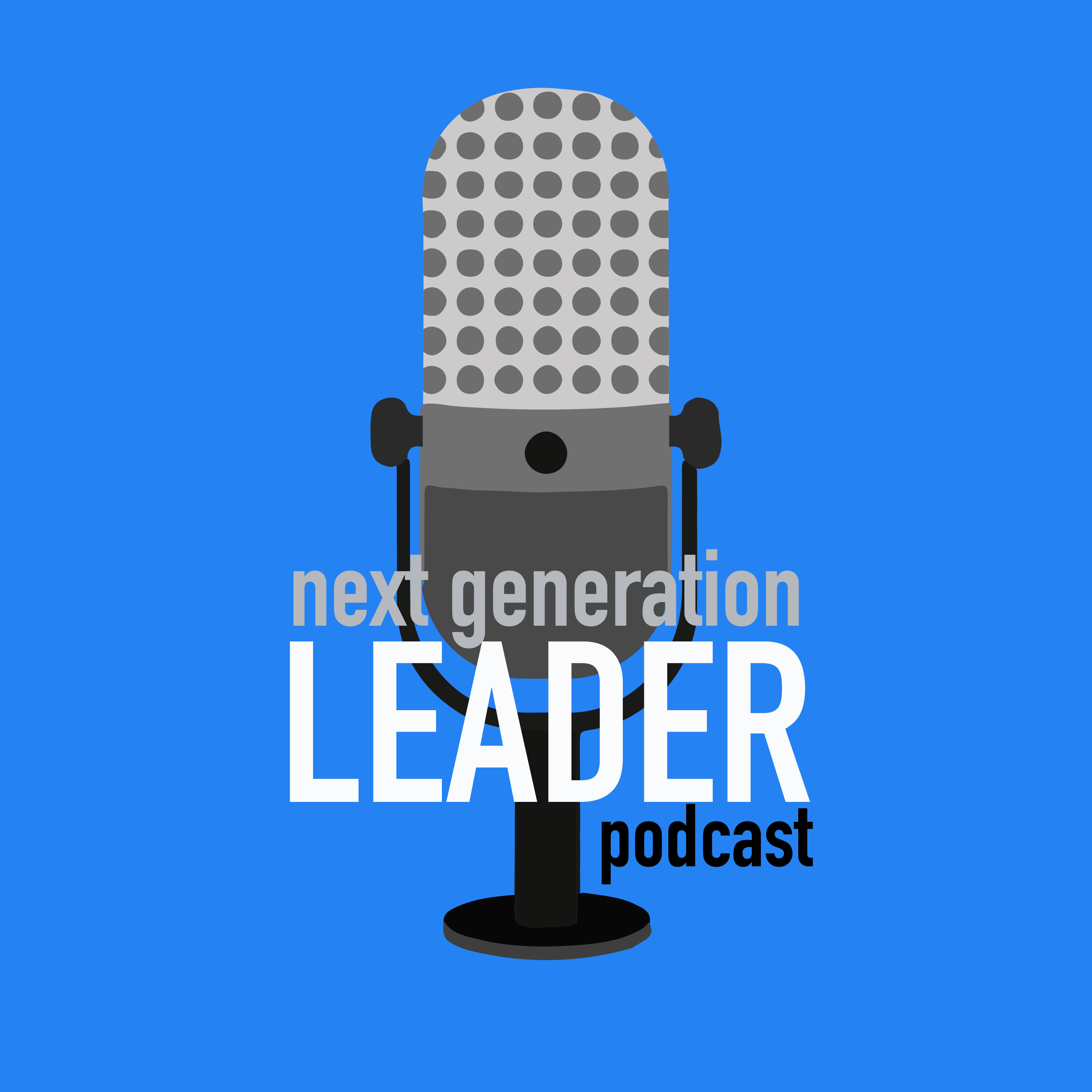 The Secret to Anxiety Free Leadership: David Marvin