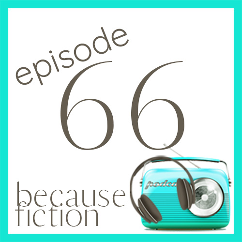 Episode 66: A Chat with Romantic Suspense Author, Lisa Phillips