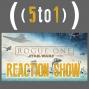 Artwork for 16 - BONUS Rogue One Reaction Show - 5 to 1