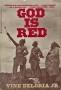 Artwork for God Is Red, by Vine Deloria, Jr.