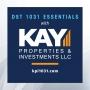 Artwork for Kay Properties Matthew McFarland and Chay Lapin Discuss Risk Awareness