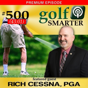 500 Premium: Golf's Ultimate Goal - Shooting Your Age...or Lower