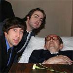 Derek & Simon & Bob