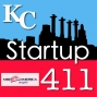 Artwork for KC Startup 411 Ep 3 - Rick Vaughn with Mid America Angels
