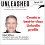 Artwork for 235. Mark Williams aka 'Mr. LinkedIn' on how to create a best-in-class LinkedIn profile