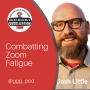 Artwork for Combatting Zoom Fatigue
