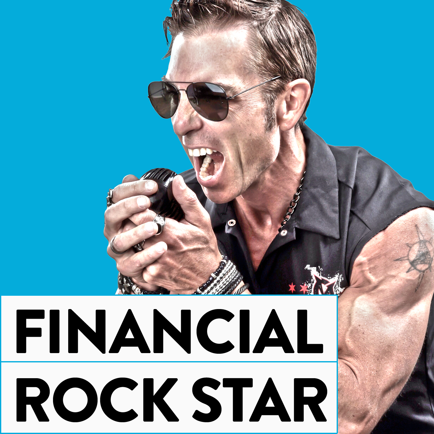 The Scott Alan Turner Show | FINANCIAL ROCK STAR