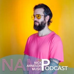The Nick Arneson Music Podcast