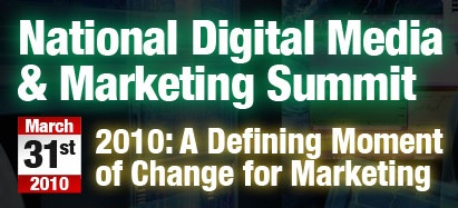 Persuaders Marketing Podcast 119 : National Digital Media and Marketing Conference