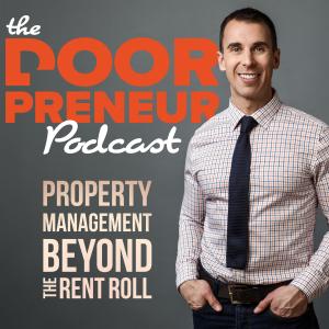 The Doorpreneur Podcast