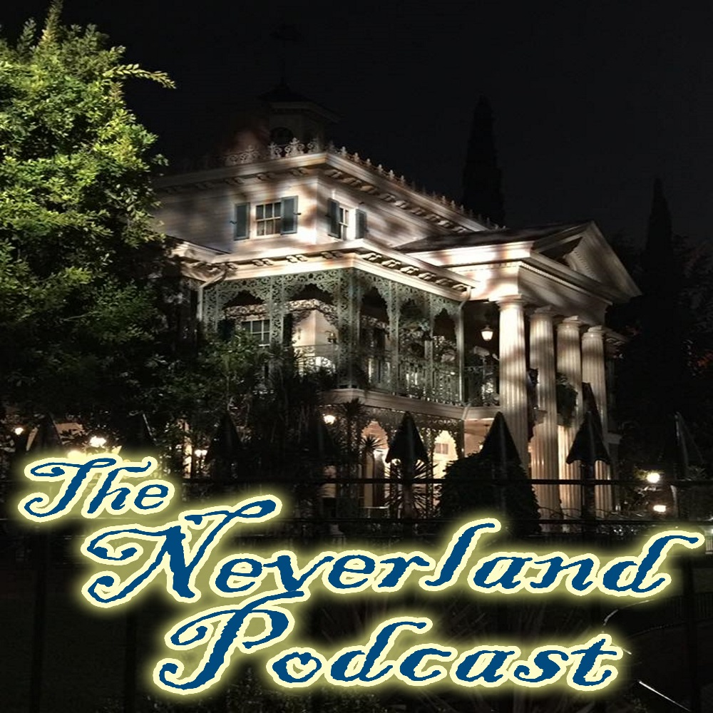 140 Harry Potter, Harley Quinn, and a Haunted Mansion FOTM 2016 Meetup
