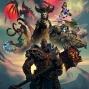 Artwork for Blizzard Entertainment President, J. Allen Brack