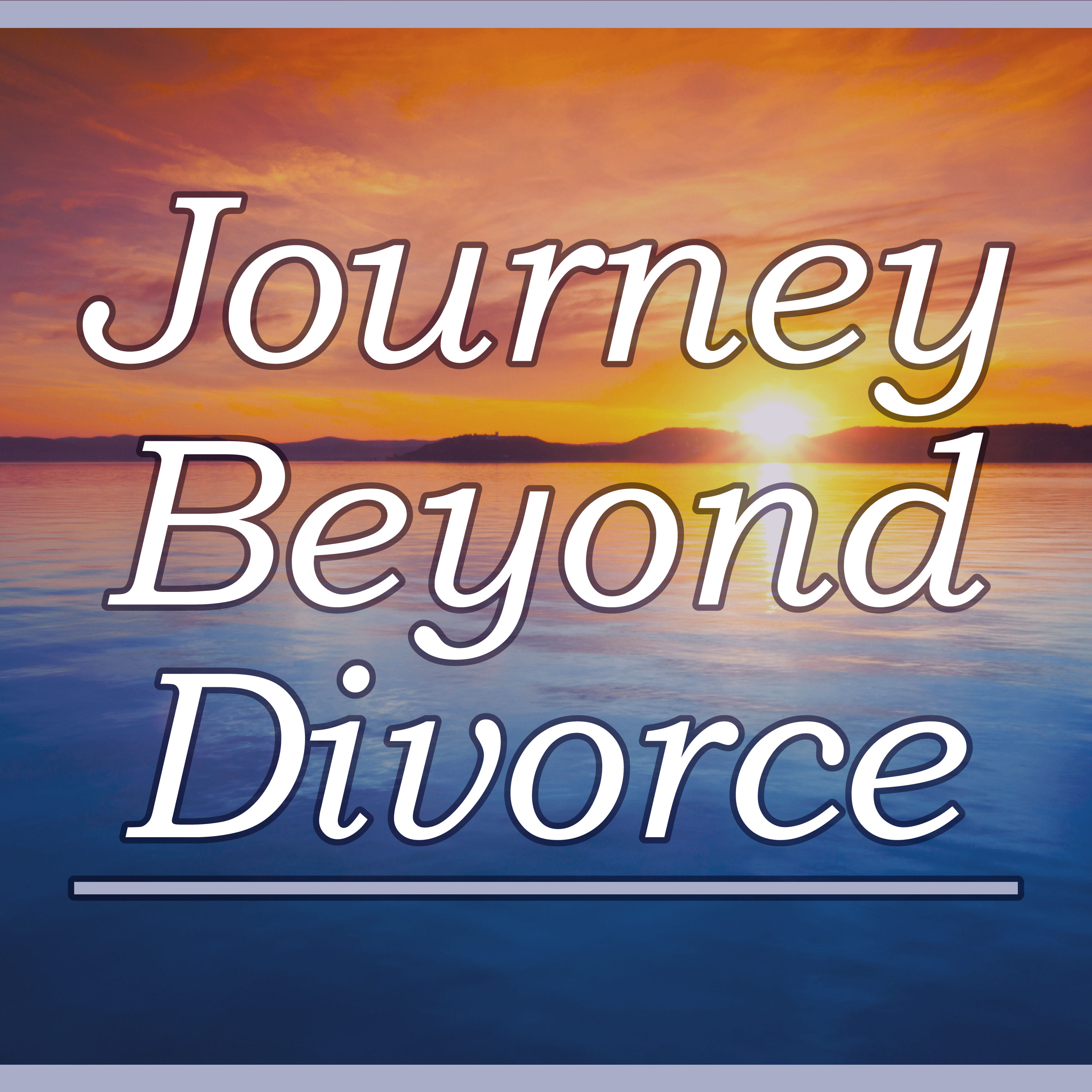 Divorce Source Radio - How to Heal from Codependency  (SLDD)