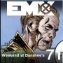 Artwork for EMX Episode 71: Weekend at Banshee's