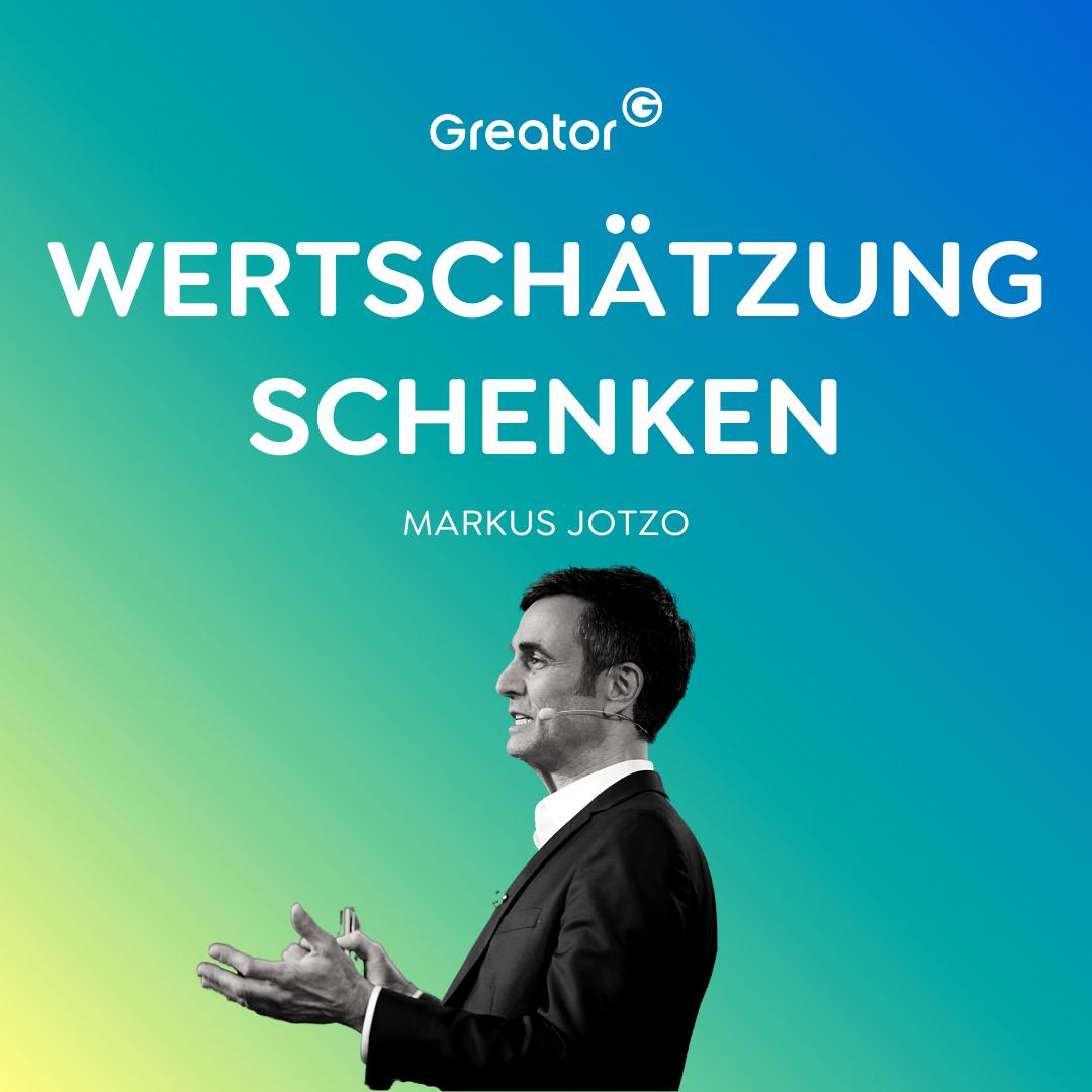 Verantwortung übernehmen: Best-Practice-Tipps für optimale Mitarbeiterführung // Markus Jotzo