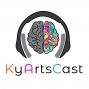 Artwork for KyArtscast 1-Year Anniversary - bonus episode