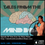 Artwork for #058 Tales From The Mind Boat - Tales from the Rhino Room