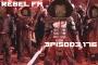 Artwork for Rebel FM Episode 176 - 05/03/2013