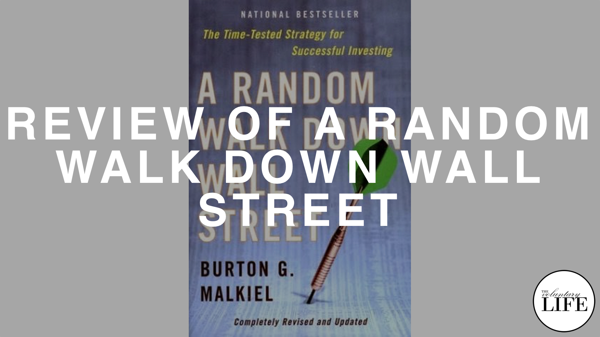 155 Review of A Random Walk Down Wall Street by Burton Malkiel