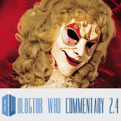 Doctor Who 2.4 - Blogtor Who Commentary