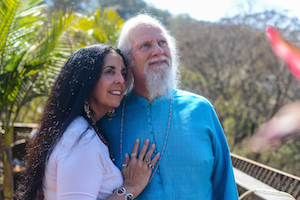Episode 11: Sri and Kira, Mystical Couple - Authors in Guatemala