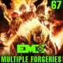 Artwork for EMX Episode 67: Multiple Forgeries