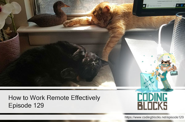 How to Work Remote Effectively