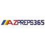 Artwork for AZ Preps 365 1-12-19 Arzona Prep Spotlight co-host Sarah Kezele