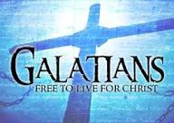 Artwork for Galatians 1.1-5