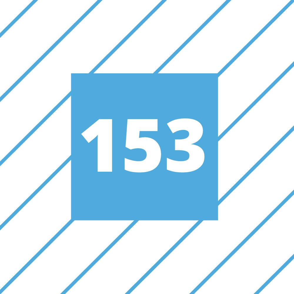Avsnitt 153 - Askan är den bästa jorden