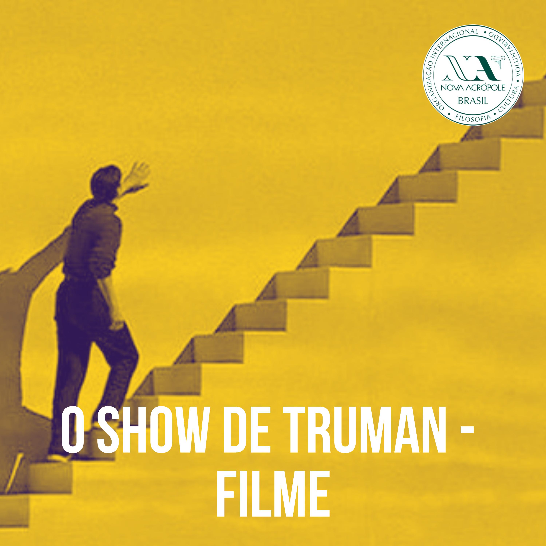 O Show de Truman show art