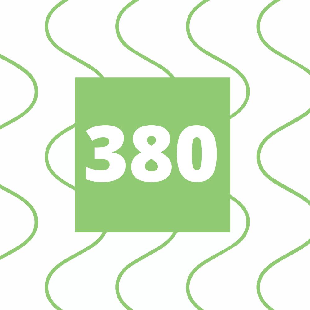Avsnitt 380 - Text och musik