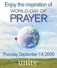 Episode 33-Unity World Day of Prayer-2006