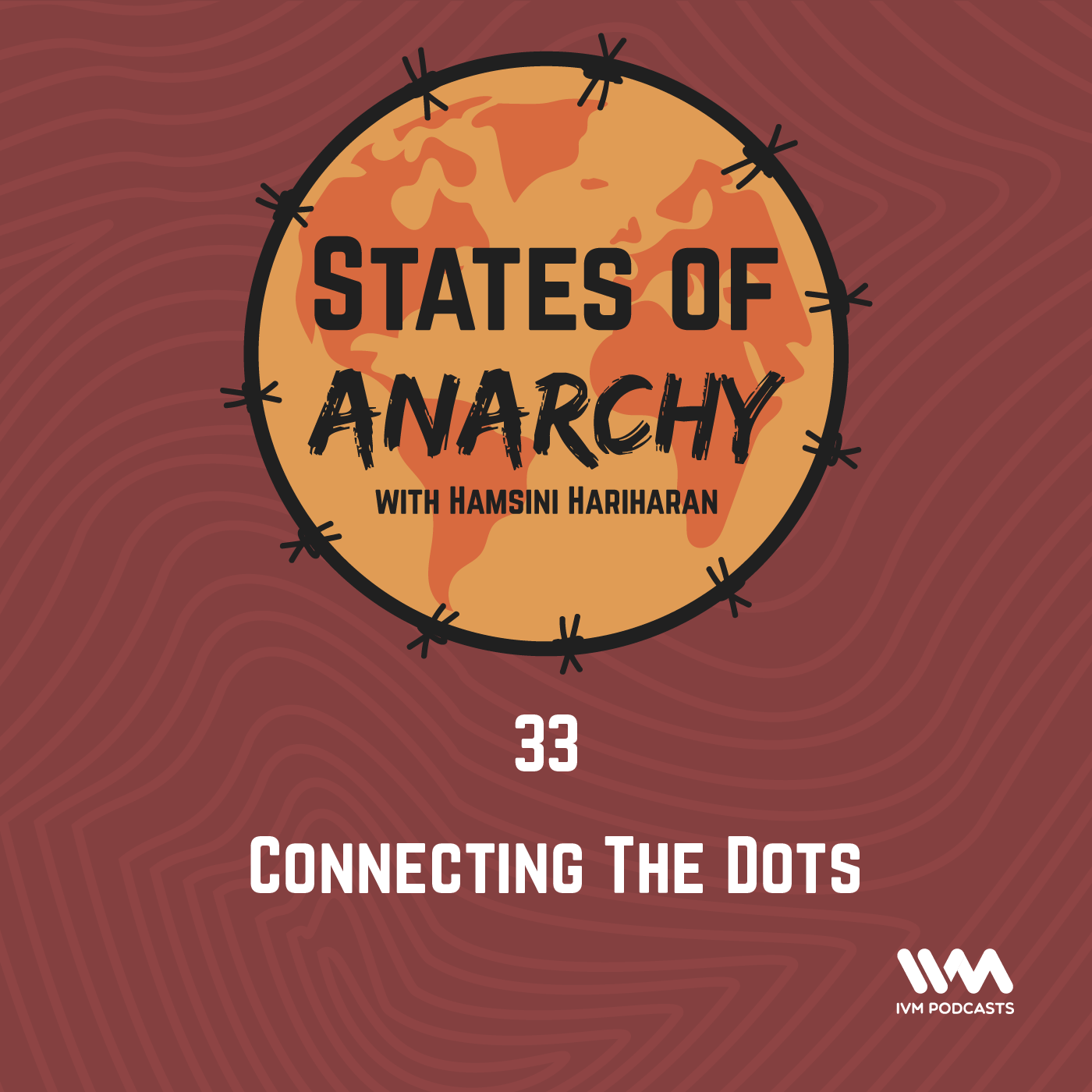 Ep. 33: Connecting The Dots