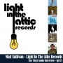 Artwork for Ep171: Matt Sullivan of Light In The Attic Records