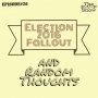 Artwork for Episode#26 Election 2016 Fallout and Random Thoughts
