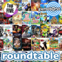 Artwork for GameBurst Roundtable - Top 5 Wii Games