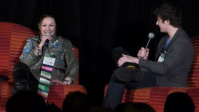 Tim's Take On: Episode 162(Francis Barber panel at Gallifrey One 2013)