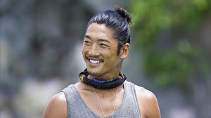 SFP Interview: Woo Hwang from Survivor Cagayan