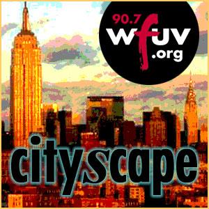 Cityscape: Haunted NYC