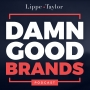 Artwork for Influencer Marketing - Moving the Needle and Rising Above the Chaos with Lippe Taylor's Own Lauren Mcgrath [Episode 03]