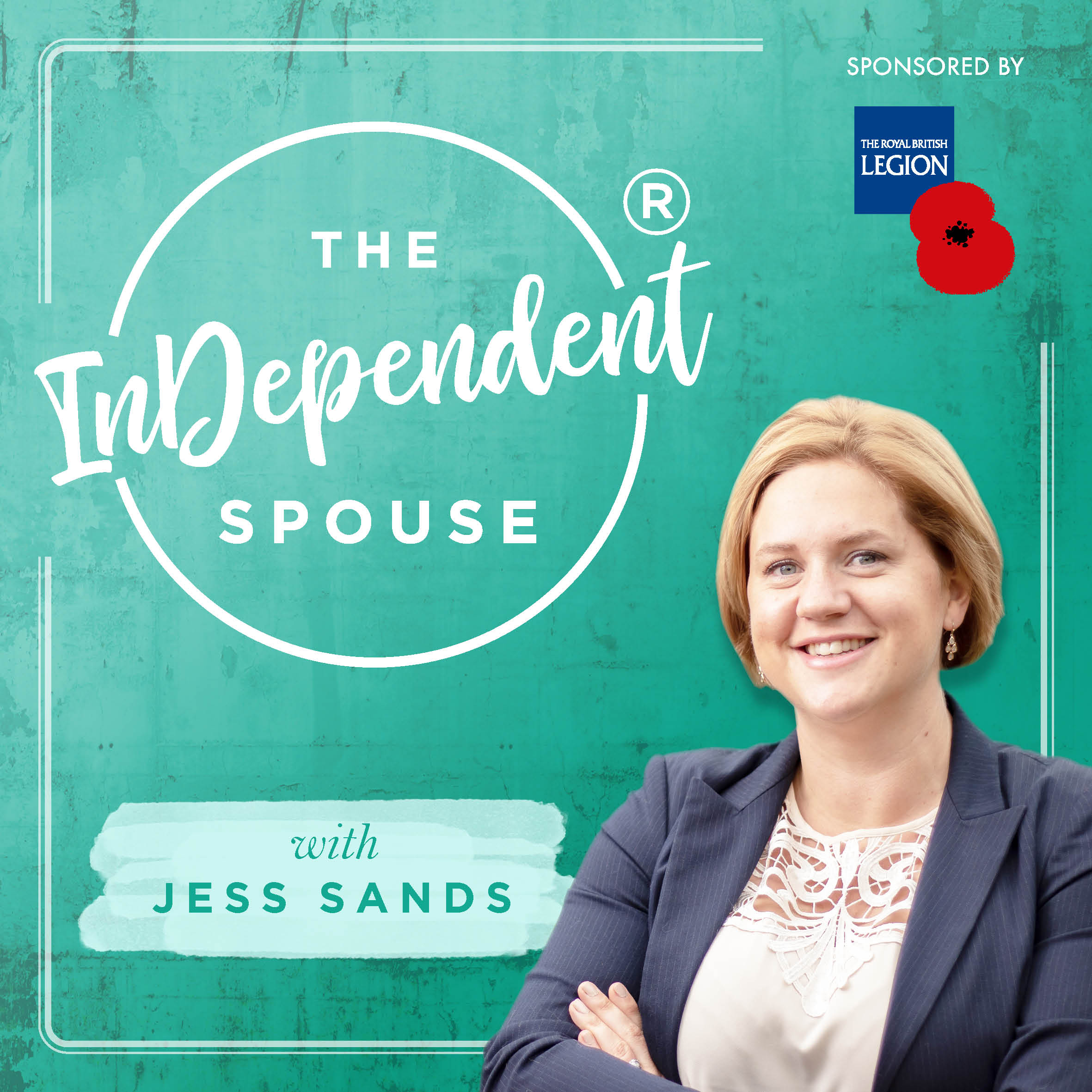 The InDependent Spouse podcast show art