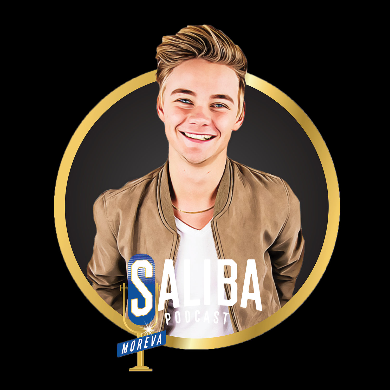 Saliba podcast