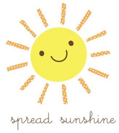 The Sunshine Spotlight show image