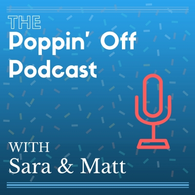 The Poppin' Off Podcast show image