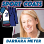 Artwork for 018: An Athletes Pit Crew: Examining Sports Psychology and Performance Excellence - with Dr. Barbara Meyer