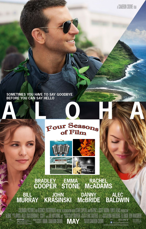 Artwork for Episode 9.03 - Aloha