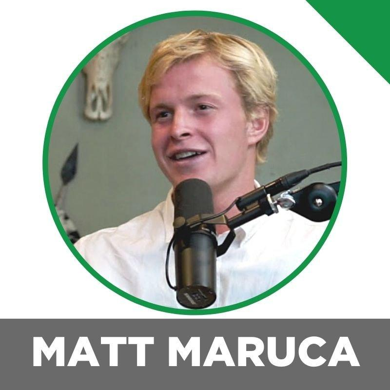 Ben Accidentally Gets A Bit High On Ketamine & Talks About His Journey Of Biohacking, Ancestral Health, Spirituality, Fitness & Much More With Light Expert Matt Maruca.