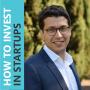 Artwork for Investor Connect - Episode 293 - Djalil Reghis of Agroecology Capital