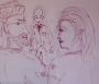 Artwork for (S3E18) Thneak Into Hith Theecretth